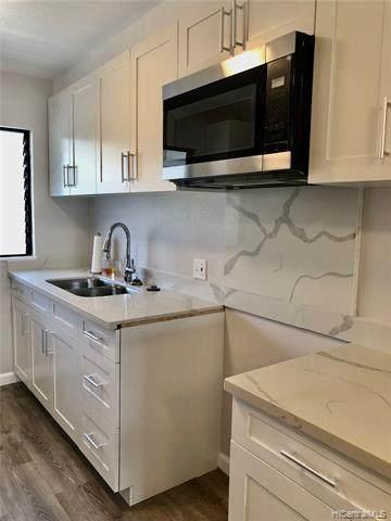 98-660 Moanalua Loop #277, Aiea, HI 96701 (MLS #202115998) :: LUVA Real Estate
