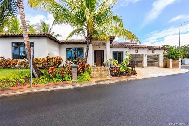 92-1286 Hauone Street, Kapolei, HI 96707 (MLS #202116051) :: Weaver Hawaii | Keller Williams Honolulu