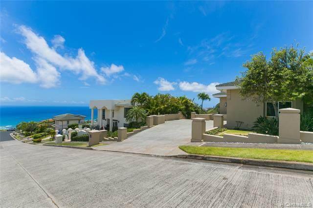 Address Not Published, Honolulu, HI 96821 (MLS #202116072) :: Hawai'i Life