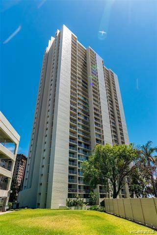 98-410 Koauka Loop 2E, Aiea, HI 96701 (MLS #202116077) :: Weaver Hawaii   Keller Williams Honolulu