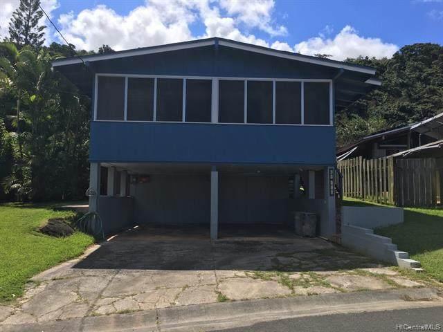 61-170 Ikuwai Way, Haleiwa, HI 96712 (MLS #202116167) :: Hawai'i Life