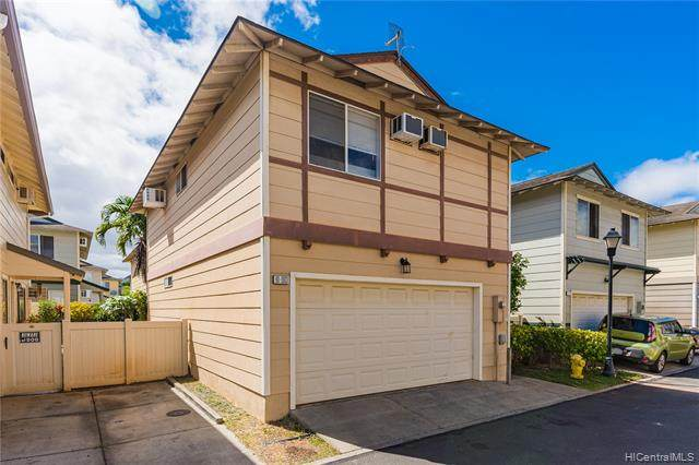 91-1913 Luahoana Street #102, Ewa Beach, HI 96706 (MLS #202116194) :: Weaver Hawaii   Keller Williams Honolulu