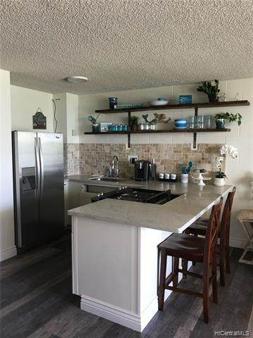 53-549 Kamehameha Highway #506, Hauula, HI 96717 (MLS #202116216) :: Island Life Homes