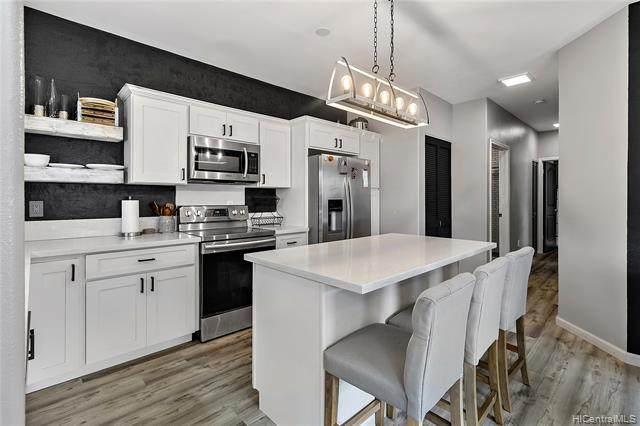 1167 Kakala Street #1201, Kapolei, HI 96707 (MLS #202116261) :: LUVA Real Estate