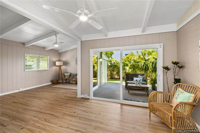 512 Ilimano Street, Kailua, HI 96734 (MLS #202116264) :: Weaver Hawaii   Keller Williams Honolulu