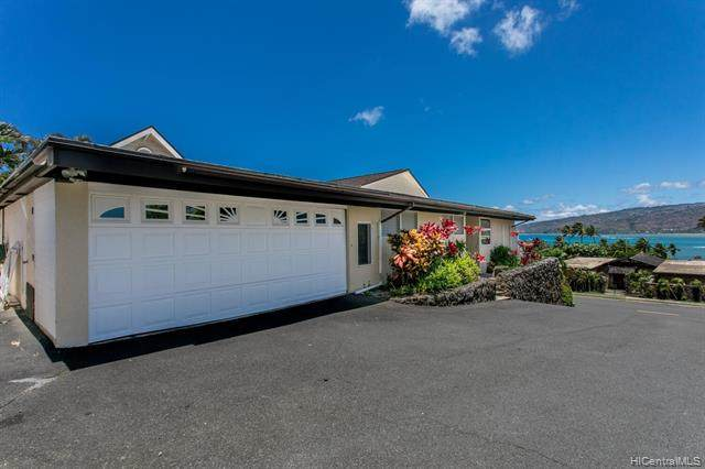 251 Poipu Drive, Honolulu, HI 96825 (MLS #202116274) :: Weaver Hawaii | Keller Williams Honolulu