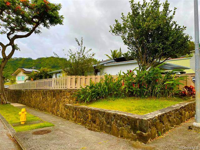 45-159 Unahe Place, Kaneohe, HI 96744 (MLS #202116280) :: Compass