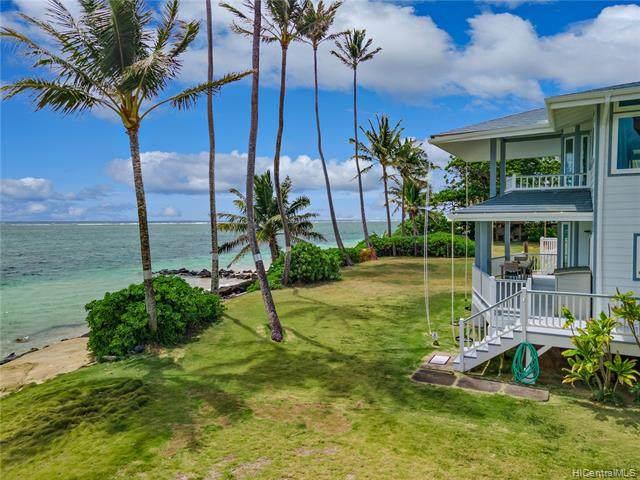 53-625 Kamehameha Highway, Hauula, HI 96717 (MLS #202116354) :: Island Life Homes