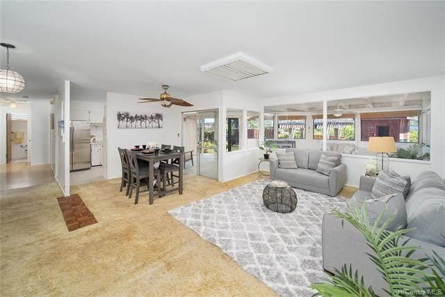 1620 Piikea Street, Honolulu, HI 96818 (MLS #202116572) :: Island Life Homes