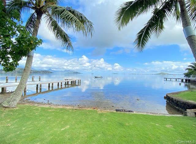 44-279 Mikiola Drive, Kaneohe, HI 96744 (MLS #202116666) :: Island Life Homes