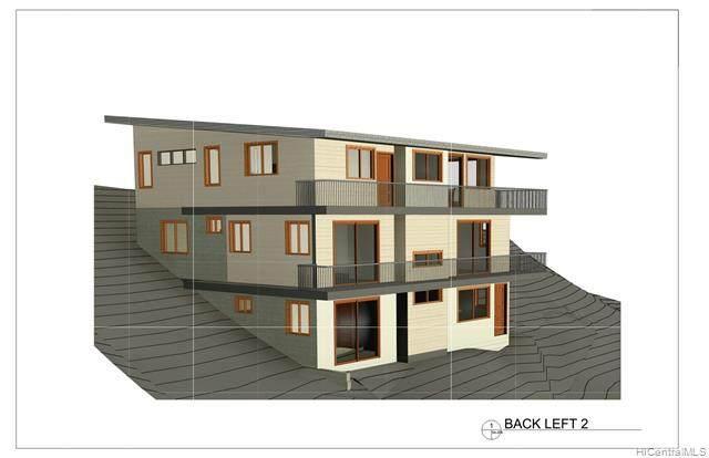 Lot 52, B & C Lai Road 2 & 3, Honolulu, HI 96816 (MLS #202116751) :: Island Life Homes