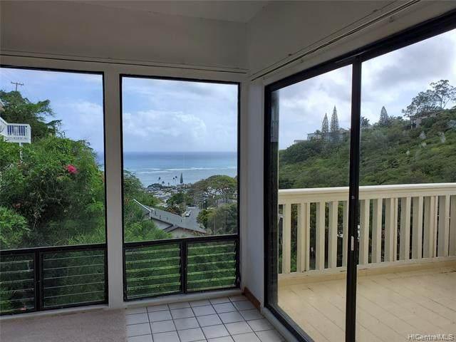 5197 Poola Street, Honolulu, HI 96821 (MLS #202116774) :: Island Life Homes
