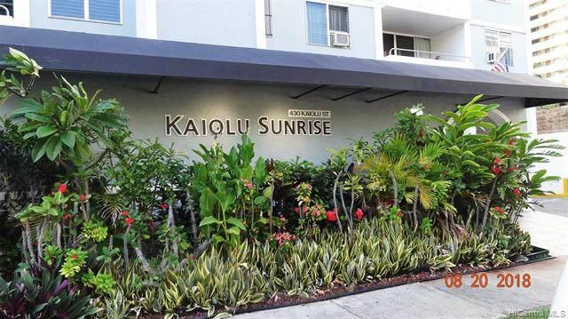 430 Kaiolu Street - Photo 1