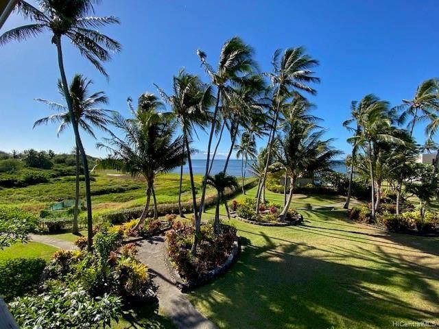 7146 Kamehameha V Highway C307, Kaunakakai, HI 96748 (MLS #202117891) :: Weaver Hawaii | Keller Williams Honolulu