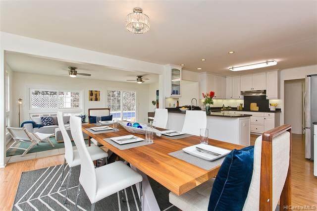 1245 Akiahala Street, Kailua, HI 96734 (MLS #202117976) :: LUVA Real Estate