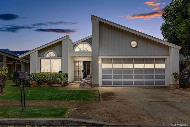 94-1073 Hanauna Street, Waipahu, HI 96797 (MLS #202118242) :: Weaver Hawaii | Keller Williams Honolulu