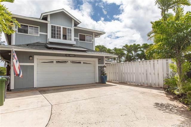 91-1189 Makaaloa Street, Ewa Beach, HI 96706 (MLS #202118363) :: Compass