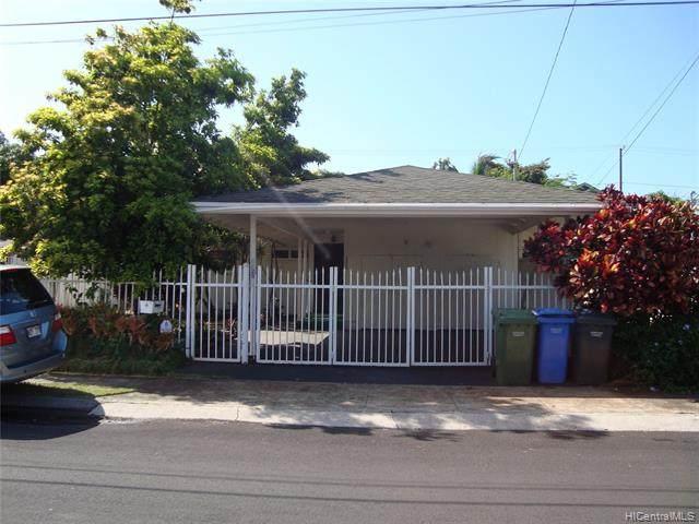 1429 Uila Street, Honolulu, HI 96818 (MLS #202118416) :: Island Life Homes