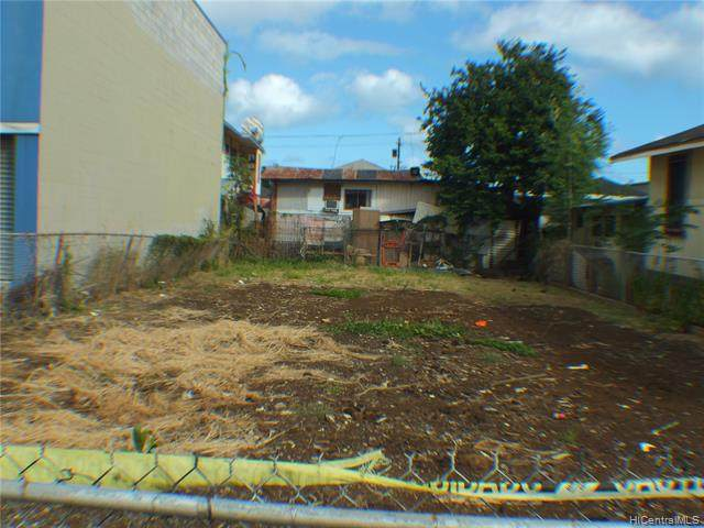 729 Gulick Avenue, Honolulu, HI 96819 (MLS #202118473) :: Island Life Homes