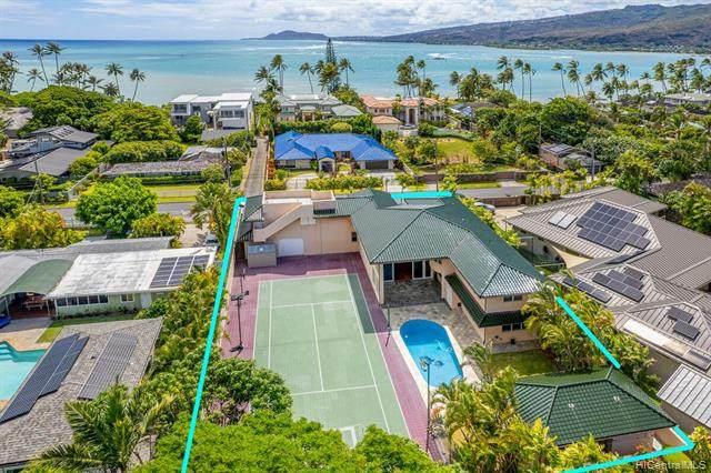 282 Portlock Road, Honolulu, HI 96825 (MLS #202118511) :: Corcoran Pacific Properties