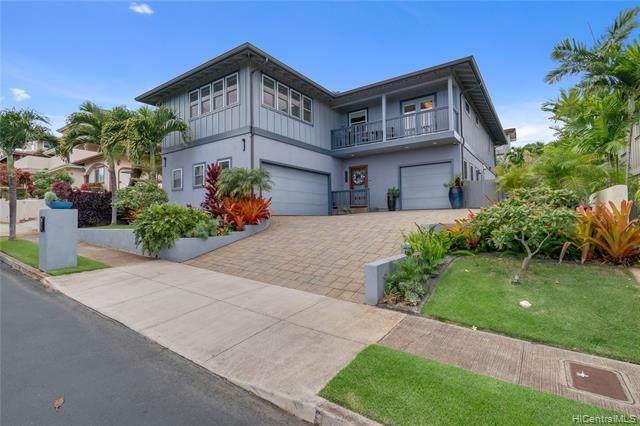 92-1414 Kuamu Street, Kapolei, HI 96707 (MLS #202118523) :: Keller Williams Honolulu
