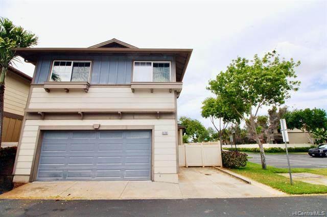 91-2102 Kanela Street M-84, Ewa Beach, HI 96706 (MLS #202118537) :: Island Life Homes