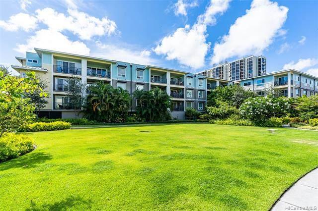 455 Kailua Road #4305, Kailua, HI 96734 (MLS #202118564) :: LUVA Real Estate