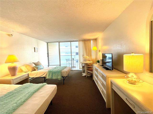 445 Seaside Avenue #703, Honolulu, HI 96815 (MLS #202118574) :: Keller Williams Honolulu