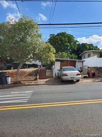 92-706 Palailai Street, Kapolei, HI 96707 (MLS #202118599) :: Weaver Hawaii | Keller Williams Honolulu