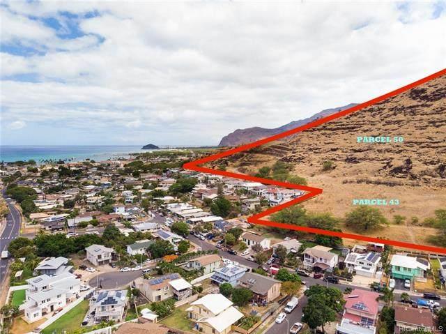 86-356 Lualualei Homestead Road, Waianae, HI 96792 (MLS #202118667) :: Weaver Hawaii | Keller Williams Honolulu