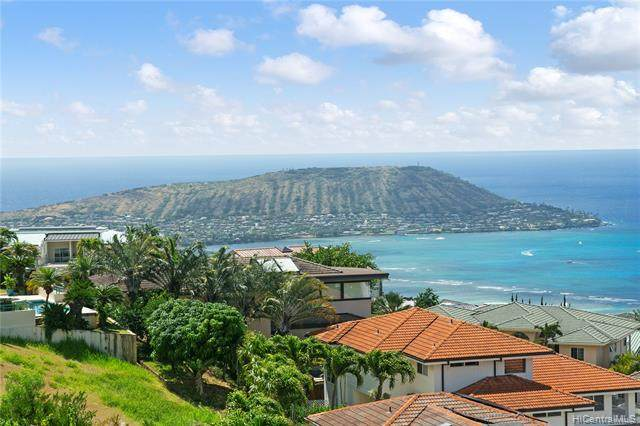 825 Puuikena Drive, Honolulu, HI 96821 (MLS #202118697) :: Corcoran Pacific Properties