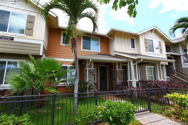 540 Manawai Street #504, Kapolei, HI 96707 (MLS #202118752) :: Weaver Hawaii | Keller Williams Honolulu