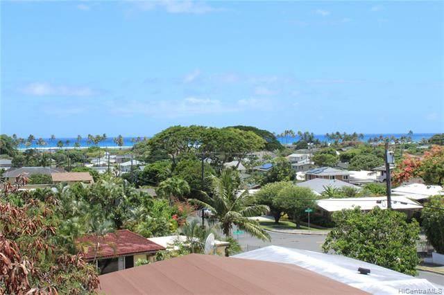 5853 Haleola Street, Honolulu, HI 96821 (MLS #202118797) :: Island Life Homes