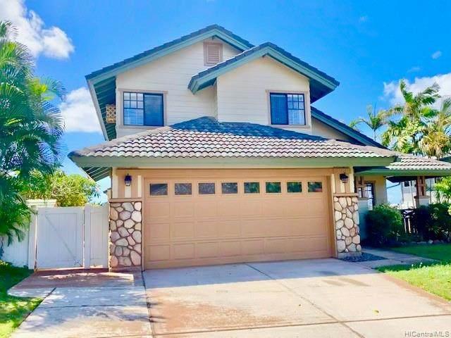 91-1531 Wahane Street, Kapolei, HI 96707 (MLS #202118827) :: Weaver Hawaii | Keller Williams Honolulu