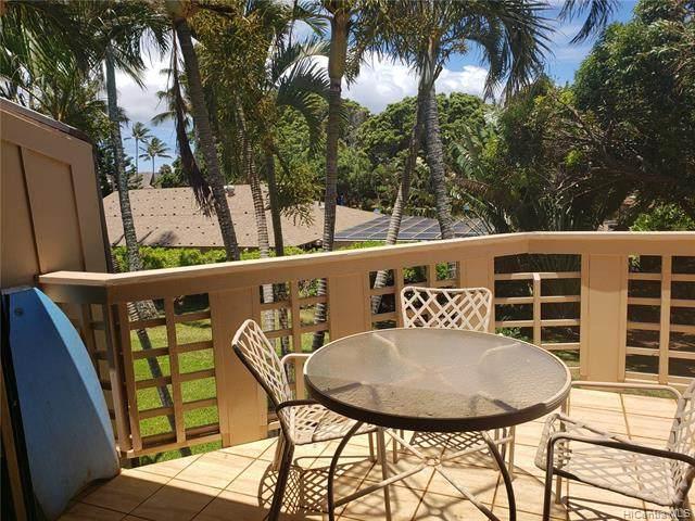 50 Kepuhi Place #249, Maunaloa, HI 96770 (MLS #202118902) :: Compass