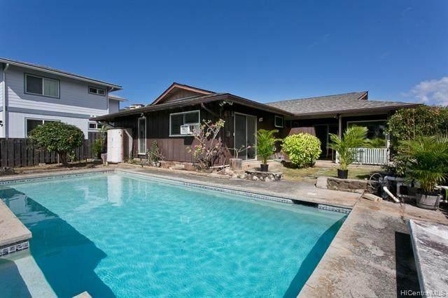 3458 Ala Ilima Street, Honolulu, HI 96818 (MLS #202118916) :: LUVA Real Estate