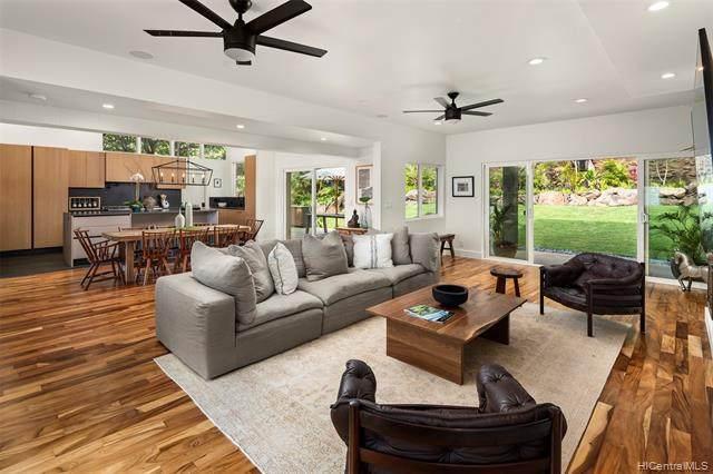 244 Hawaii Loa Street, Honolulu, HI 96821 (MLS #202118956) :: Island Life Homes