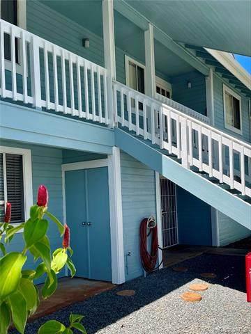 Address Not Published, Waipahu, HI 96797 (MLS #202119006) :: LUVA Real Estate