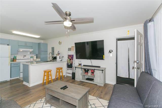 94-724 Paaono Street Y2, Waipahu, HI 96797 (MLS #202119009) :: Corcoran Pacific Properties