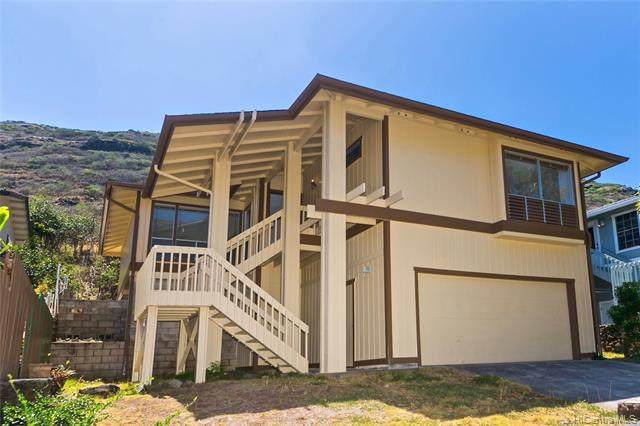 1301 Lunalilo Home Road, Honolulu, HI 96825 (MLS #202119015) :: LUVA Real Estate