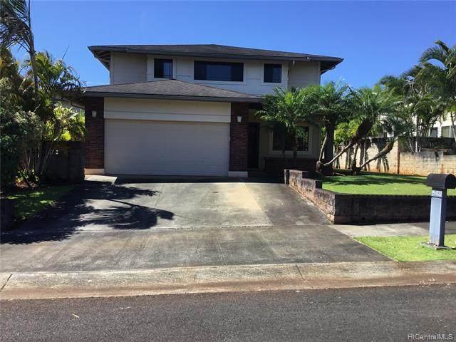 95-1020 Hoama Street, Mililani, HI 96789 (MLS #202119034) :: Hawai'i Life