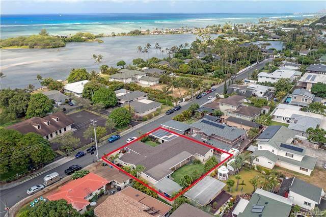 6086 Summer Street, Honolulu, HI 96821 (MLS #202119062) :: LUVA Real Estate