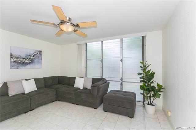 620 Sheridan Street #205, Honolulu, HI 96814 (MLS #202119085) :: Keller Williams Honolulu