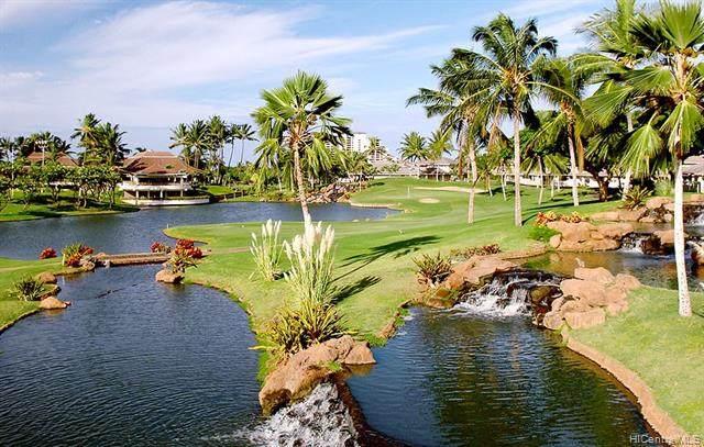 92-1081D Koio Drive M26-4, Kapolei, HI 96707 (MLS #202119090) :: Keller Williams Honolulu