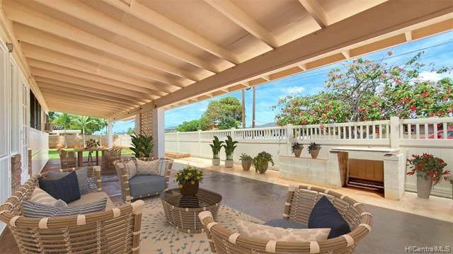 91-437 Papipi Road, Ewa Beach, HI 96706 (MLS #202119159) :: Weaver Hawaii | Keller Williams Honolulu