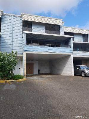 87-212 Helelua Street #2, Waianae, HI 96792 (MLS #202119212) :: Keller Williams Honolulu