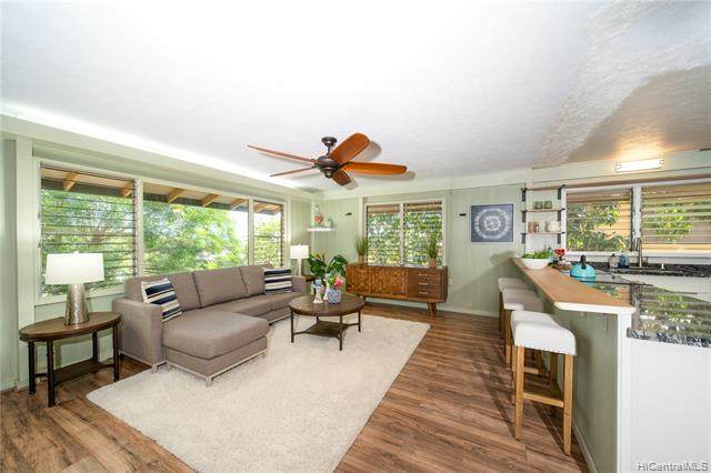 99-608 Kaulainahee Place, Aiea, HI 96701 (MLS #202119214) :: Keller Williams Honolulu