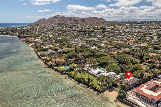 4577 Kahala Avenue, Honolulu, HI 96816 (MLS #202119217) :: LUVA Real Estate