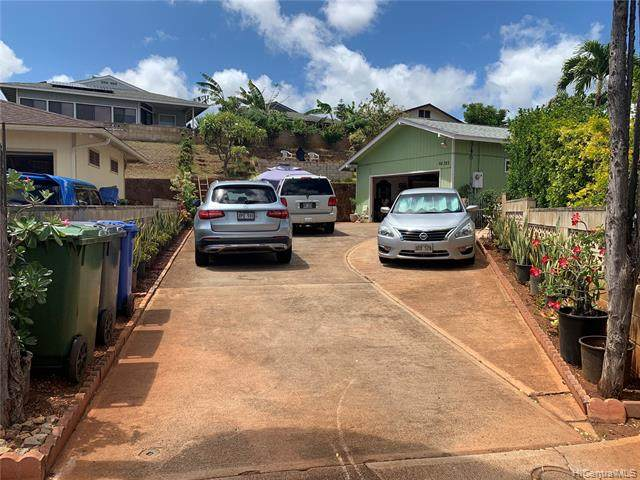 94-783 Koniaka Place, Waipahu, HI 96797 (MLS #202119218) :: Weaver Hawaii | Keller Williams Honolulu