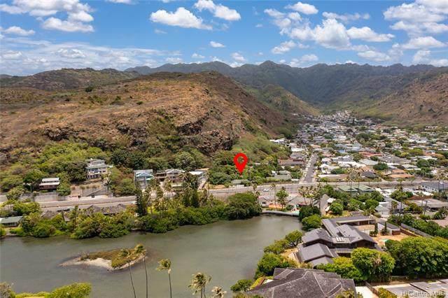 5996 Kalanianaole Highway, Honolulu, HI 96821 (MLS #202119228) :: LUVA Real Estate